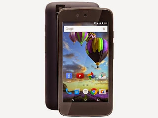 Android One, Evercoss One X, Mito Impact A10, Nexian Journey One