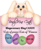 My Blogaversary Blog Candy