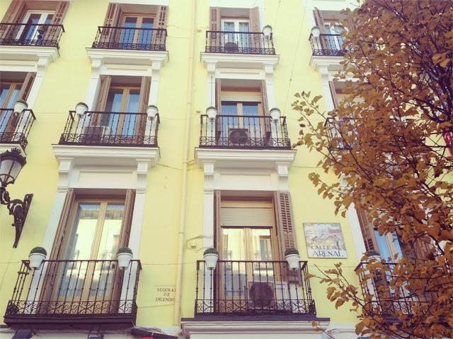 Un week-end à Madrid - blog Lovers of Mint
