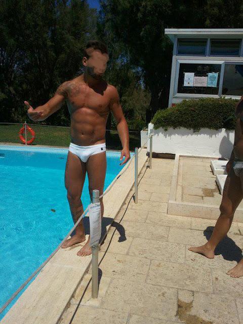 BITCHY_F: Danilo Novelli escort gay su Pianeta Escort?