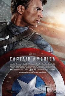 Capitán América: El primer vengador (2011) Online