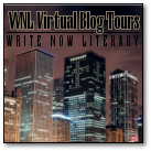 Write Now Literary Blog Tours
