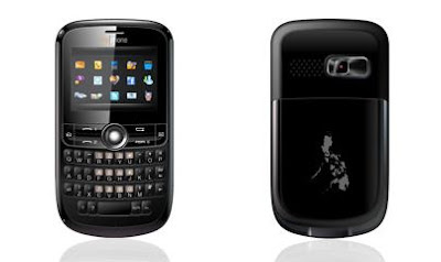 Myphone qt 7 duo, qwerty keypad, myphone specs and price, qt7 duo,