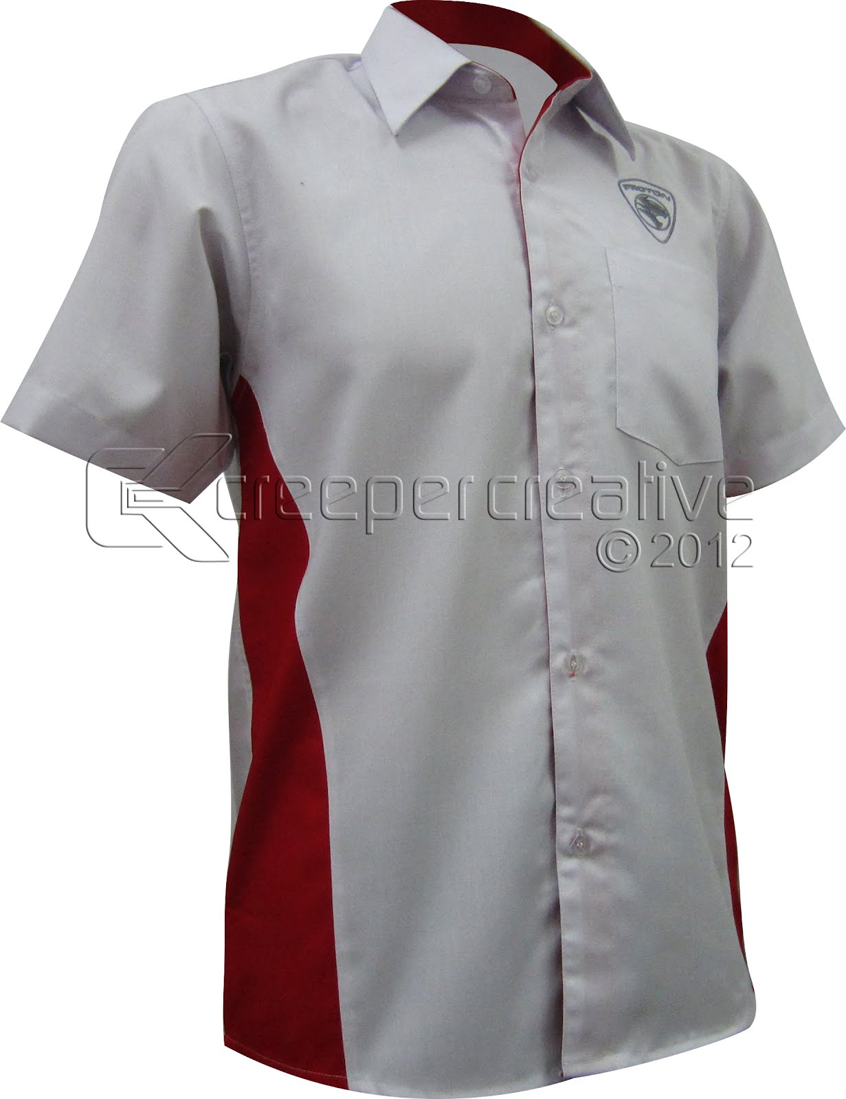F1 Shirt: Corporate Shirt - Proton Management