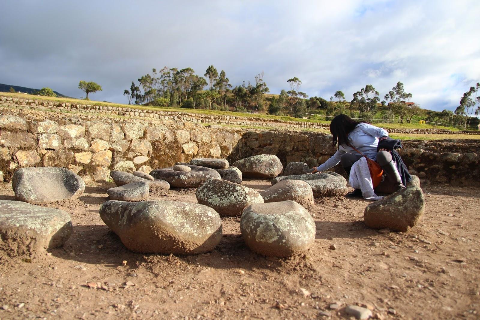 Ruinas Ingapirca, Cuenca, Ecuador, NCCWSL