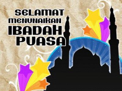 Ramadhan Dan Kelebihannya