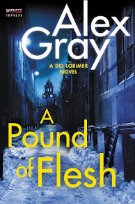 A Pound of Flesh - 15 November