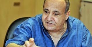 الكاتب السينمائي، وحيد حامد, يكشف سر إنخفاض سعر المانجو