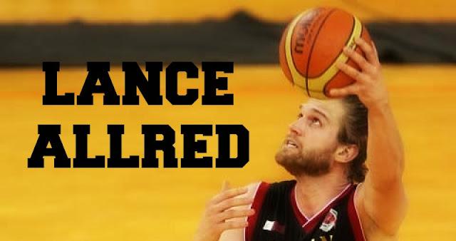 Lance Allred NBA