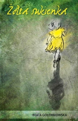 """64. """"Żółta sukienka"""" Beata Gołembiowska"""