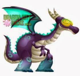 Dragão Hipnose - Informações