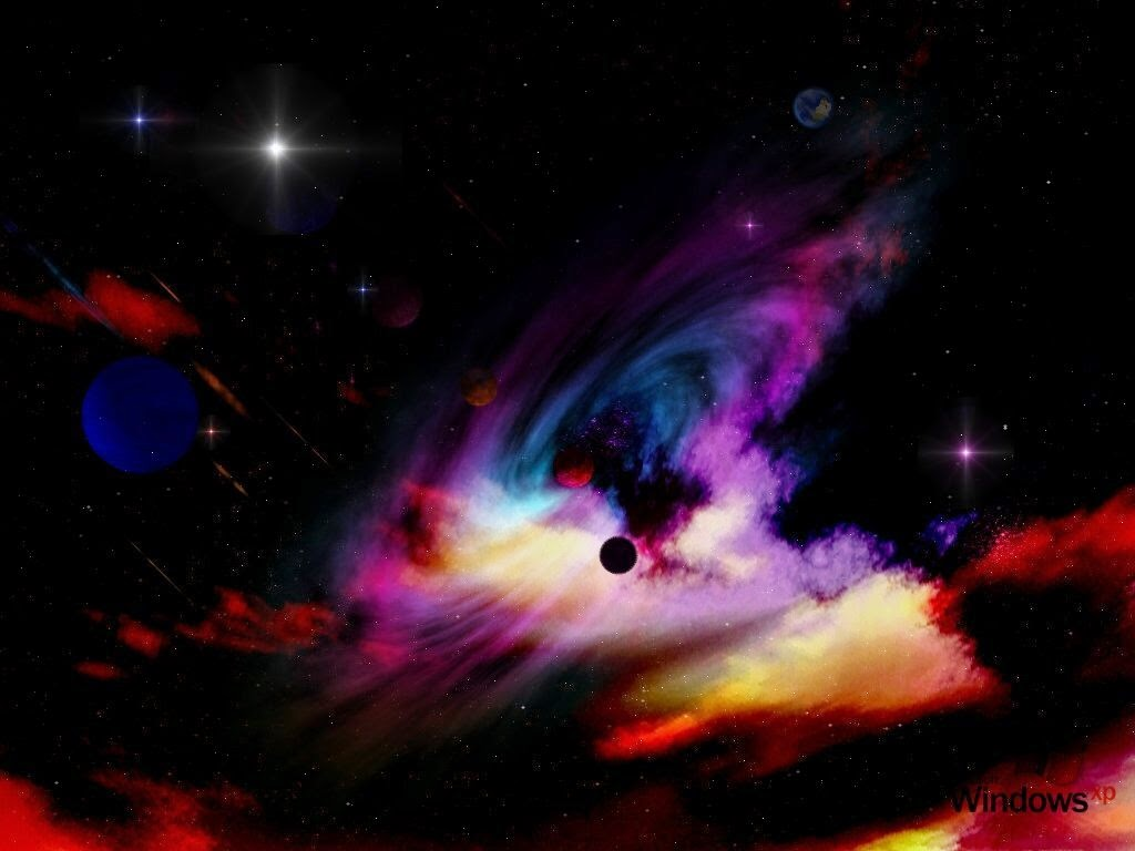 Deep Space Pictures | Space Wallpaper