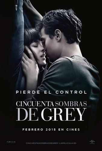 cincuenta sombras de Grey film película