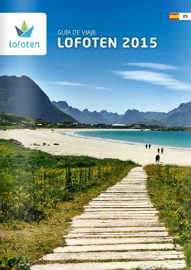 Guía de Viajes Lofoten 2015