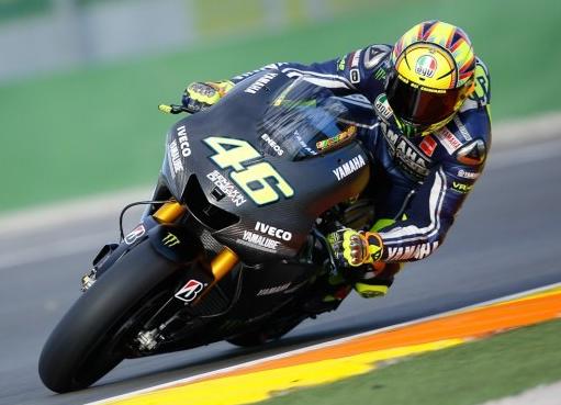 Hasil MotoGP Argentina tadi malam 19 - 20 April 2015 di Trans7