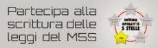 Leggi del M5S
