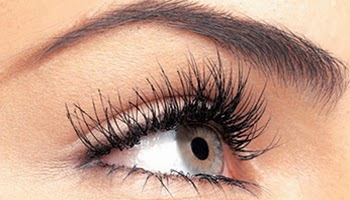 castor oil for eyebrows and eyelashes