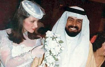 Η συγκλονιστική ιστορία της Αλεξάνδρας Συμεωνίδου: Ο εφιάλτης με τον Σαουδάραβα σύζυγο και η φυγή στην έρημο!