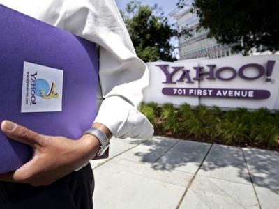 Mayoritas Staf Yahoo Enggan Gunakan Yahoo Mail