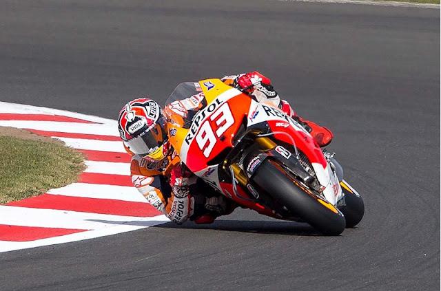 Foto Marc Marquez MotoGP 13