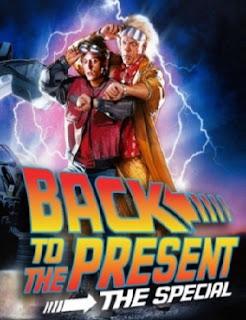 De Volta Para o Presente – Dublado