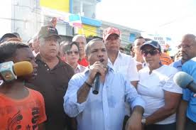 Héctor Acosta, quien dijo que Edenorte abusa demasiado