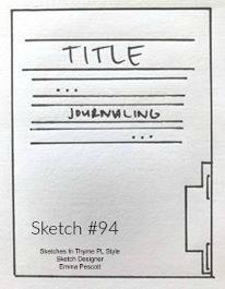 Sketch #94 Jan 19-31