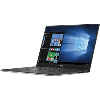Dell XPS9350-4007SLV