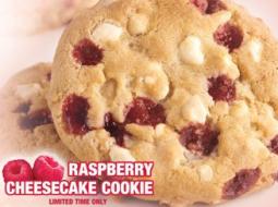 Raspberry Cream Cheese Cookies Recipes — Dishmaps