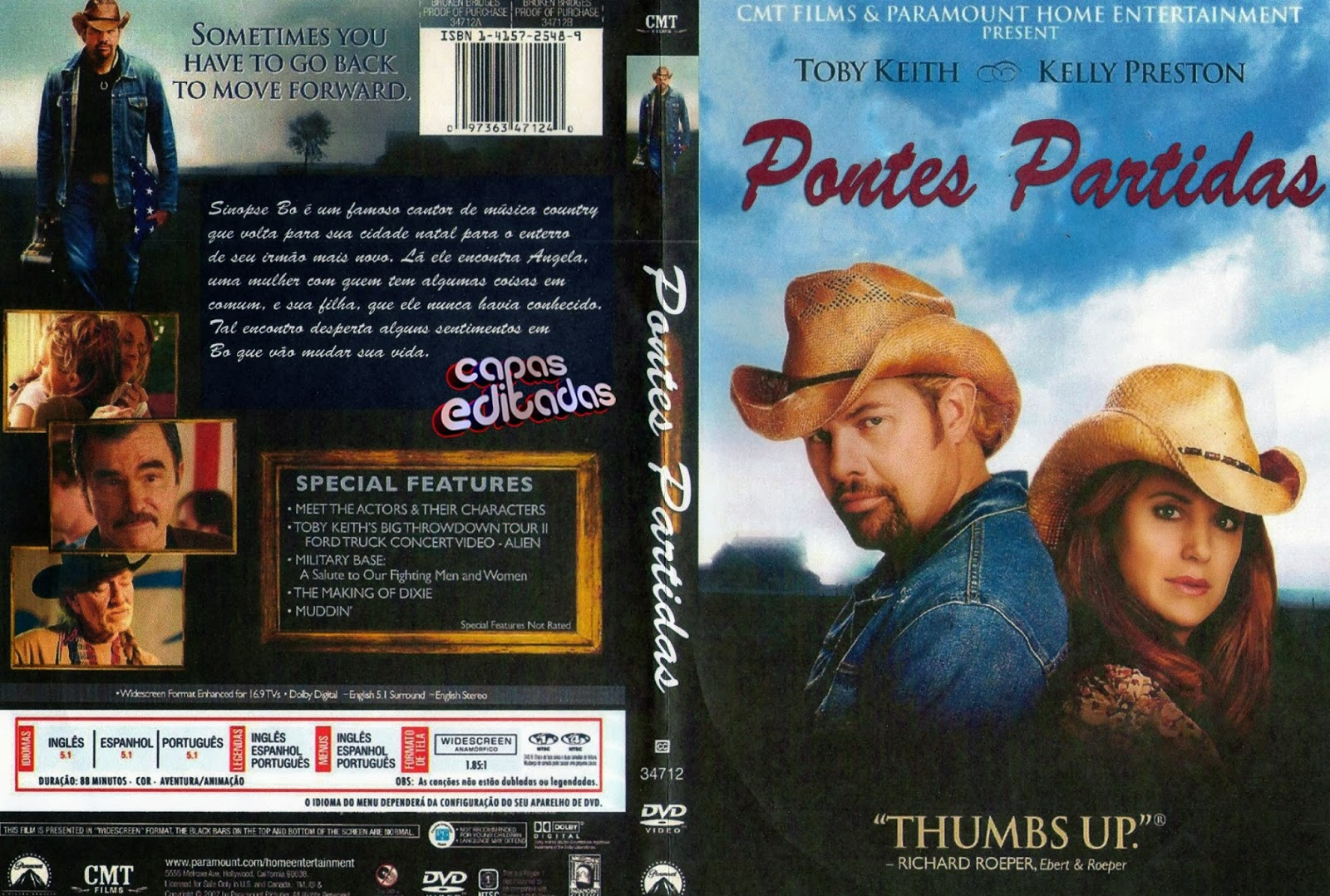 Imagens Pontes Partidas Torrent Dublado 1080p 720p BluRay Download