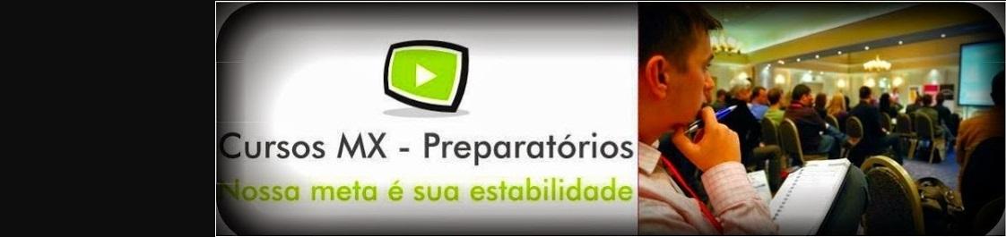 Cursos MX - Preparatórios
