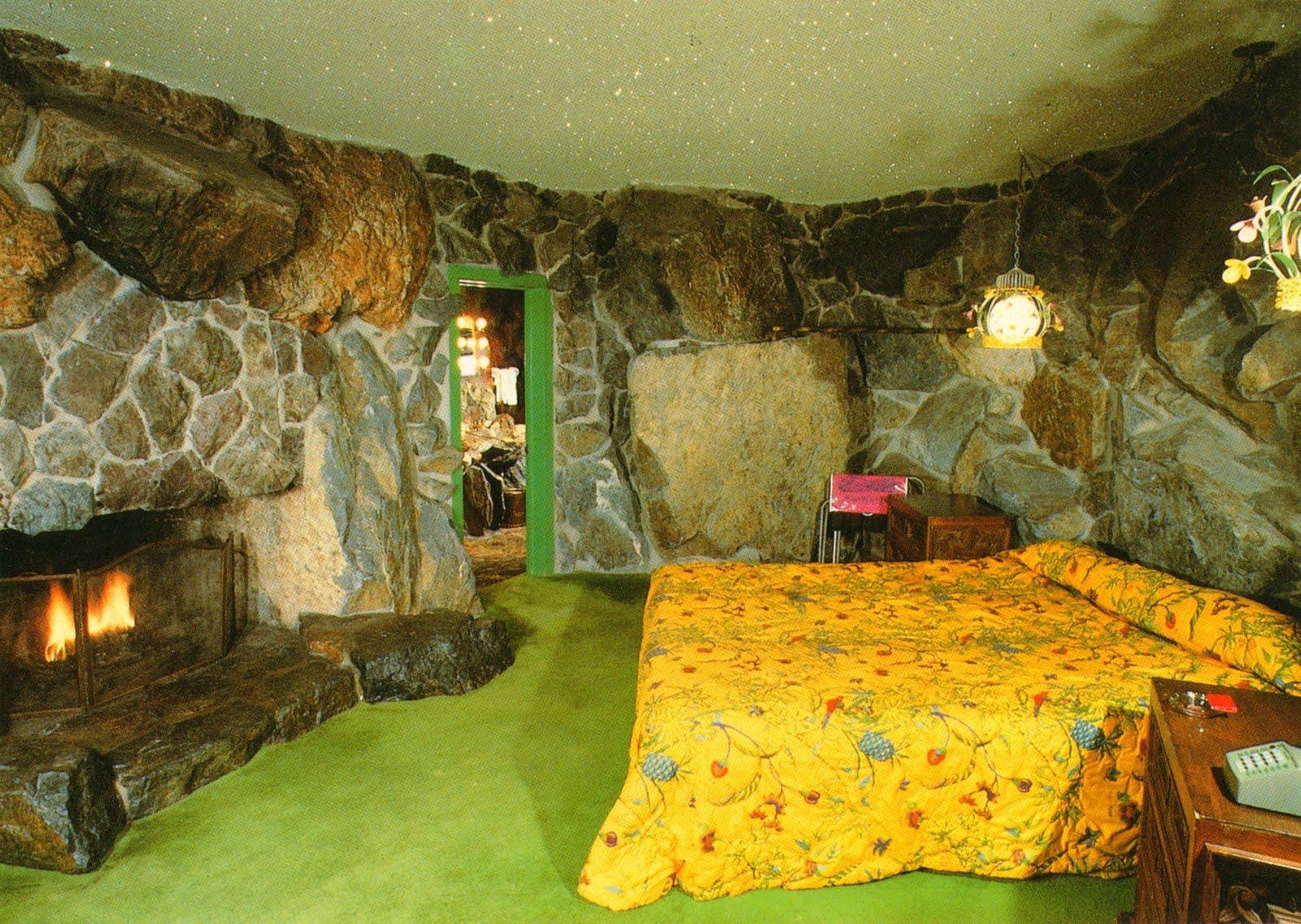 House On The Rock Inn Rooms
