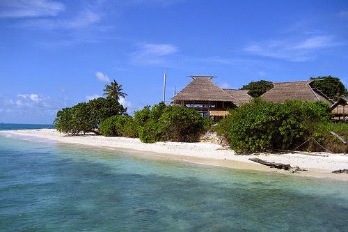 wisata pulau bintan