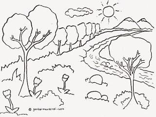 Hewan Binatang Darat Air Buah Sayuran Tumbuhan Bunga Benda Obyek Tempat Bermainrumah Dll Semoga Dapat Membantu Anda Untuk Latihan Mewarnai Atau