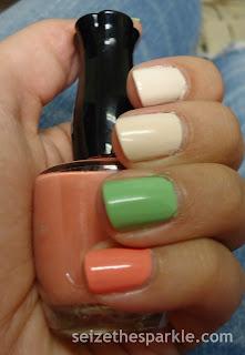 Rainbow Sherbet Skittles