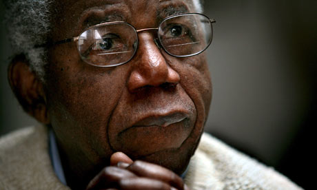 Chinua Achebe Quotes Magnificent TRIBUTE TO CHINUA ACHEBE Life Inspiring Quotes Nigeria News