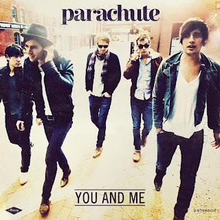 Parachute - You And Me Lyrics