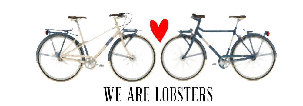 We Are Lobsters