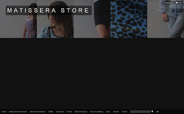 Matissera Store