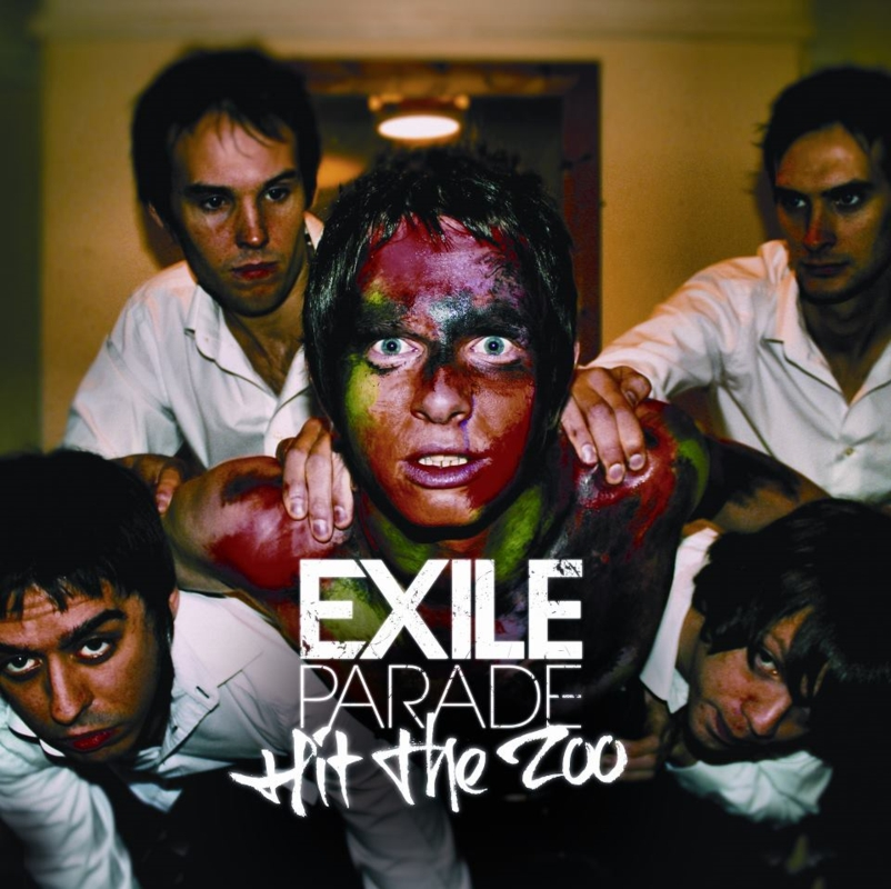 exile the band