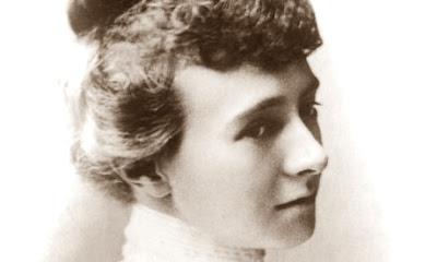 Suffragette Emily Wilding Davison