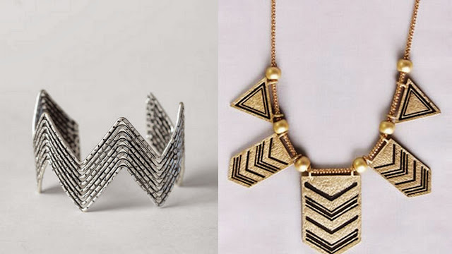 chevron accessories