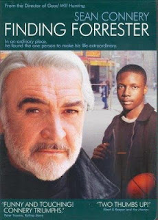 """Finding Forrester"" movie cover"