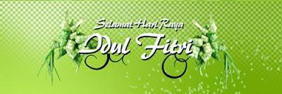 Kumpulan Kata Ucapan Selamat Idul Fitri 1435 H Terbaru