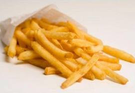 Resep Membuat Kentang Goreng French Fries Enak Spesial KFC dan McDonald's