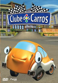 Clube dos Carros – Vol. 3