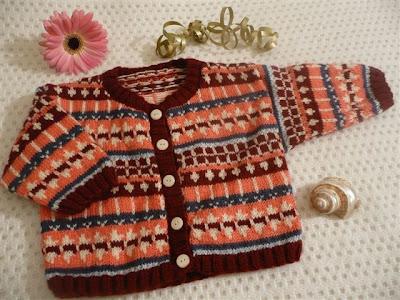 El �rg�s� Bebek ceketleri