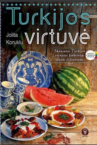 Mano knyga