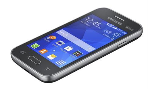 Smartphone kitkat dual sim Galaxy Star 2