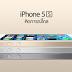 iPhone 5S และ iPhone 5C ประกาศขายในประเทศไทย 25 ตุลาคมนี้